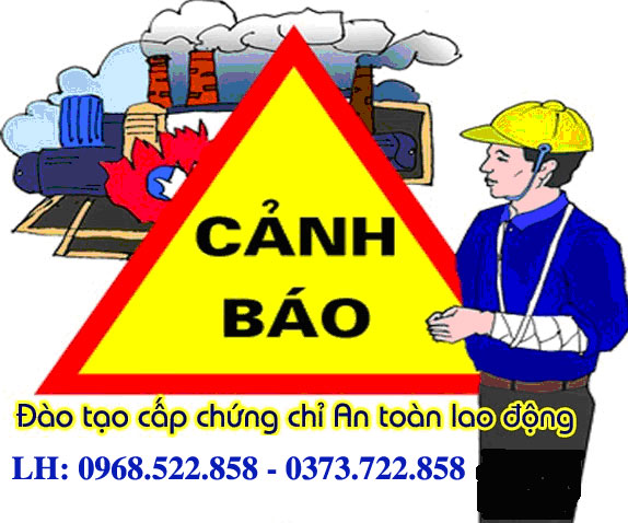 Khóa tập huấn An toàn lao động – vệ sinh lao động tại Thanh Hóa